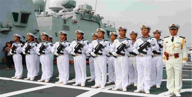 难得认清现实,美上将一席话让西方沉默,不再把中国当成假想敌