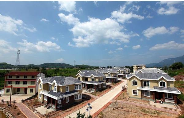 """新农村规划,3类村庄房屋符合""""搬迁""""的条件,看看有你们那吗?"""