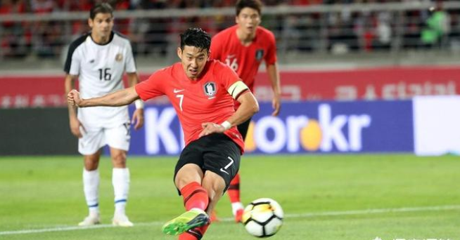 韩国重视世界杯外围赛超亚洲杯?17届10进前3,都比较重视啊