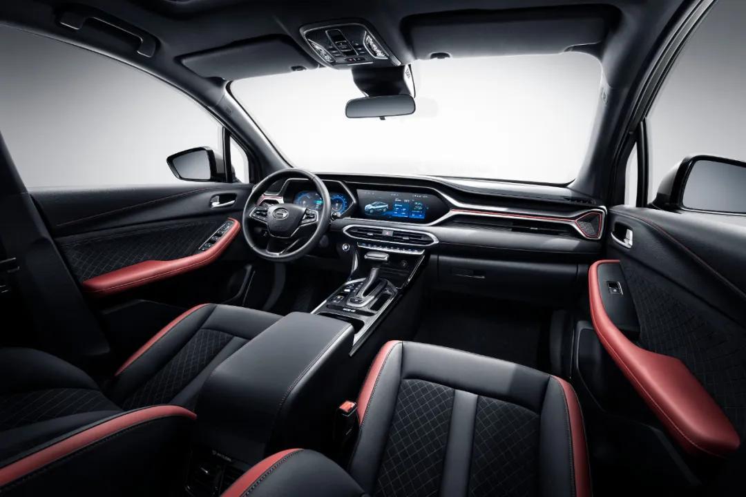 聪明的买车人丨一周新车快评:标致2008、传祺GS4 Coupe等