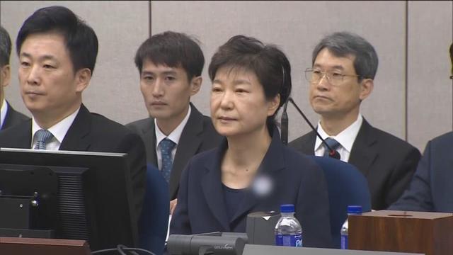 三年了,头一次!朴槿惠为啥突然要求查阅并复印调查记录?