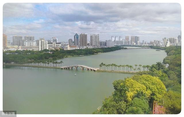 广西第一大城市,也是中国GDP最高的首府,你知道是哪座城市吗?