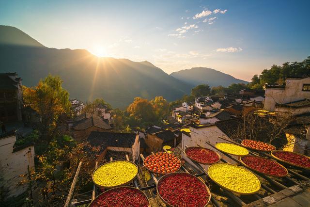 """中国看油菜花""""最著名""""的县,如今属于江西省,曾经却属于安徽省"""