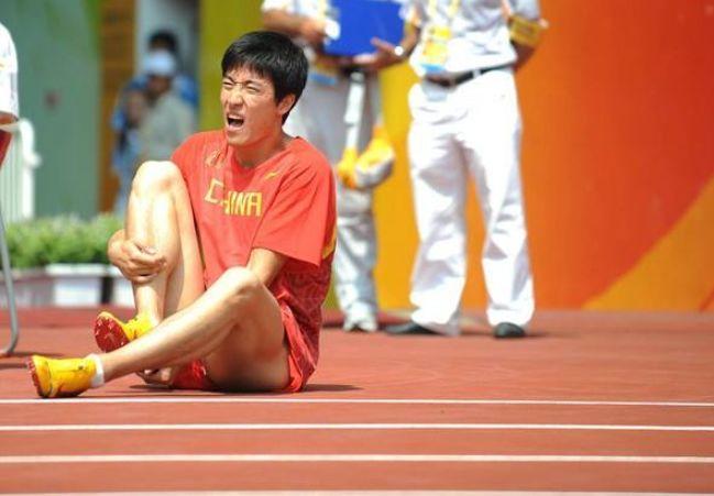 顶级运动员要付出什么?詹姆斯的脚底板、郭晶晶的眼,刘翔的跟腱
