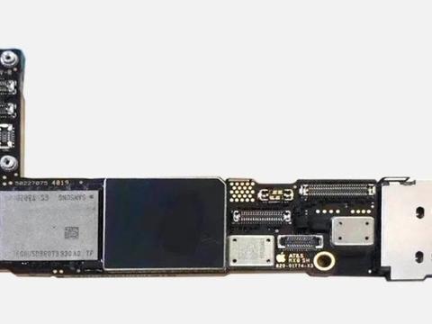 苹果iPhone 12或将采用重新设计的主板