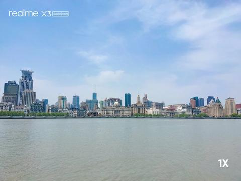 realme X3 SuperZoom样张曝光:5倍光变+60倍数码变焦超精彩