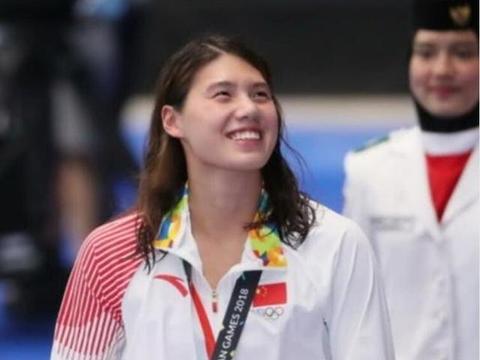 22岁中国游泳新蝶后来了!200米世界第1,看齐刘子歌奥运夺金?
