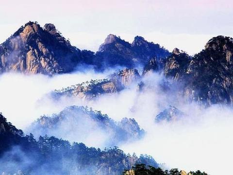 """安徽最""""不服气""""的一个城市,有全省最好的旅游资源,发展很尴尬"""