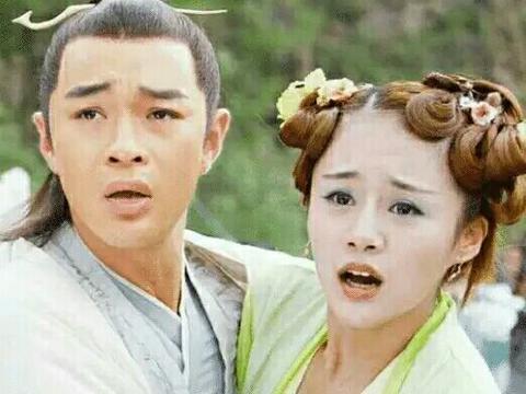 安悦溪结婚四年,从不见秀恩爱,看到老公颜值后网友炸锅了