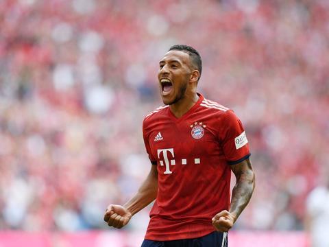 法尔克:曼联有意引进托利索,拜仁愿意出售这名球员