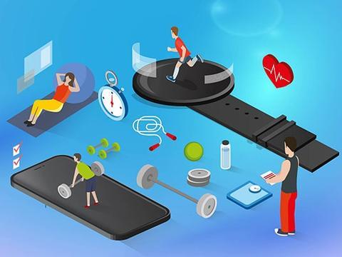 企业打造健身APP应用需把握的要素