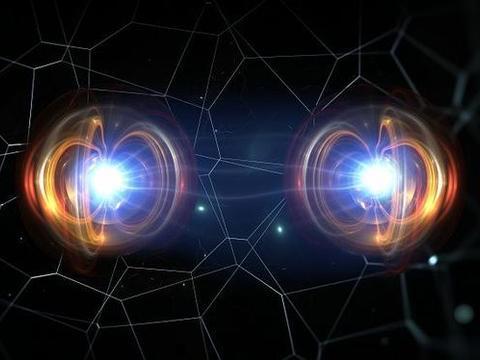 量子纠缠速度起码是光速的10000倍,违反相对论了吗?