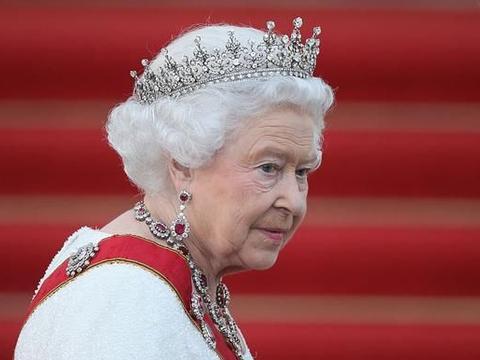 凯特王妃会继承伊丽莎白二世女王的全部珠宝收藏吗?