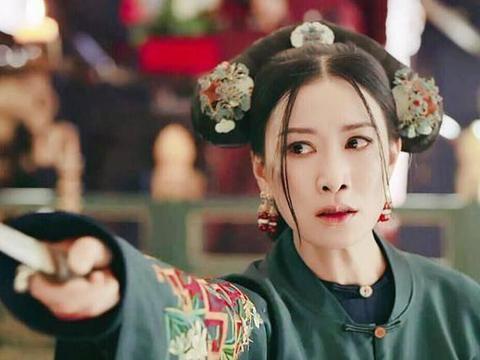 佘诗曼上综艺节目一日五餐惹网友嫉妒,称拍戏转换语言十分愧疚