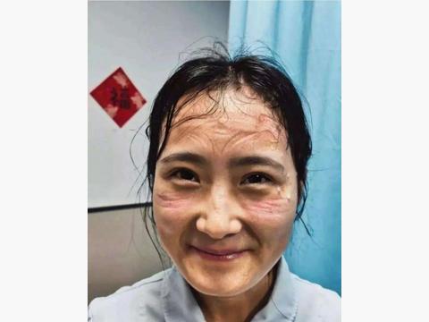 从抗疫医护,到顶流肖战,都缺少不了YSC美肤仪