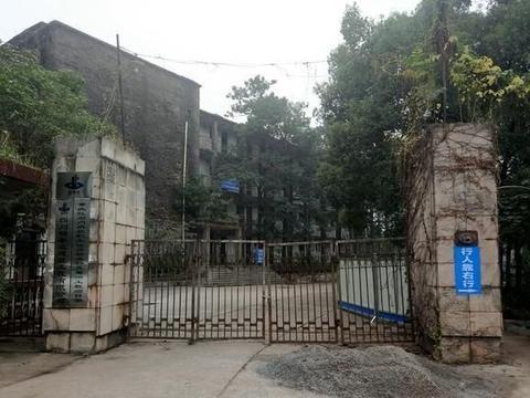 重庆红岩机器厂旧址,时光洪流中坚硬的礁石