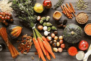 千万别小看五谷杂粮,搭配食物、均衡营养它们最擅长!