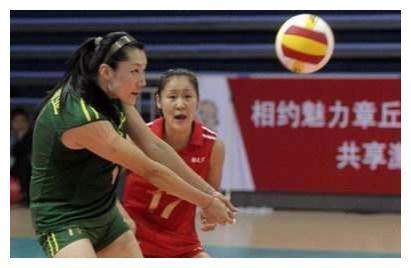 强力接应的鼎盛时代,却遭遇国家队弃用,短板让中国女排剑走偏锋