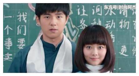 她是刘昊然的理想型,王俊凯想和她拍戏,不愧男生心中的女神