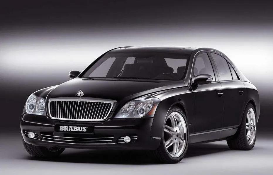 全球最贵的三辆车,布加迪独占其二,宾利排不上号
