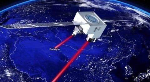 中国量子雷达的突破,已领先西方数个量级,隐身战机失去隐身