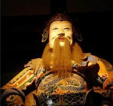 此人是赵云接班人,曾被刘备称赞,受诸葛亮提拔