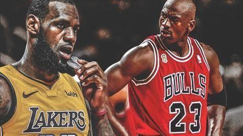 又一詹黑,名记爆詹姆斯永远成为不了NBA历史最佳球员!