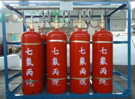 二氧化碳和七氟丙烷灭火系统的区别,详细解读两种灭火系统的差别