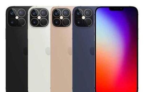 iPhone 12配置曝光,iPhone8价比老人机,网友直呼来一车