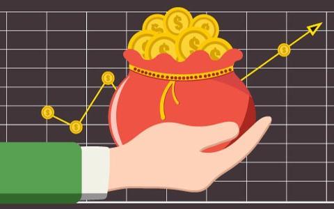 我国的总资产1300万亿,人均资产93万,你达标了吗?