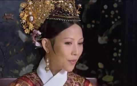 《甄嬛传》谁看懂了?皇后因为鸭子汤和皇上大动干戈?实在是狡猾