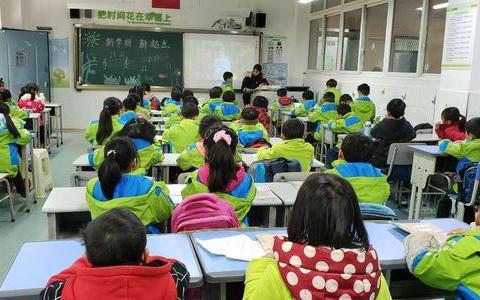 这一地区小学低年级开学时间正式公布,补课机构开课时间也定了!