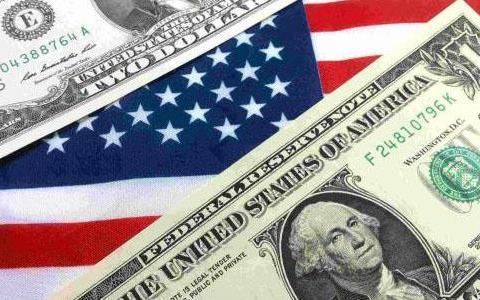美国算盘打错了?印钞后遗症爆发,大量美债被抛