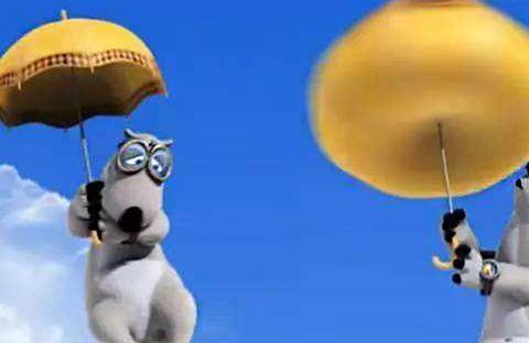 6岁男孩模仿动画情节撑伞跳楼,全身骨折,家长:这锅该动画背!