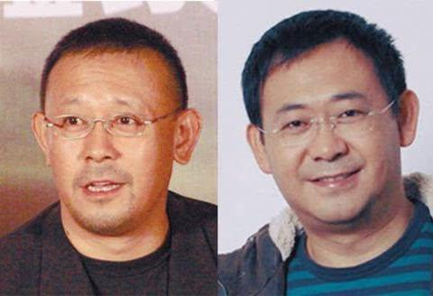 娱乐圈中几对隐藏亲兄弟,除了姜文姜武,张震和张翰你想到了吗?