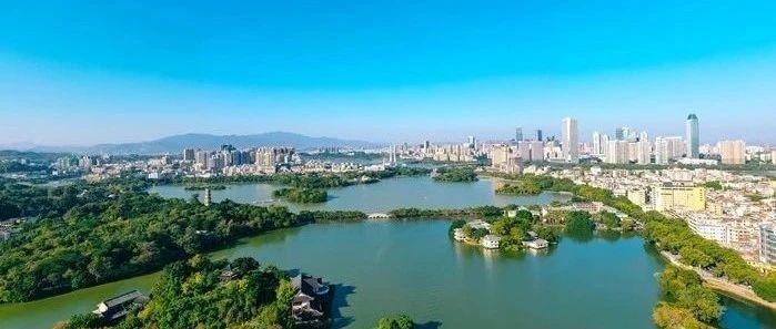 广东提出打造20个产业集群!6处提到惠州!