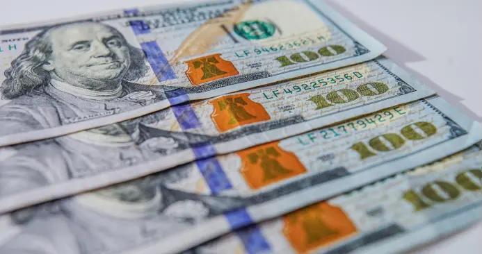 半年印钞3万亿美元,美国经济或面临3大陷阱!我国利率水平如何?
