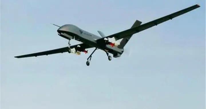 翼龙-2无人机折戟北非,究竟是谁下的黑手?美工程师发现残骸秘密