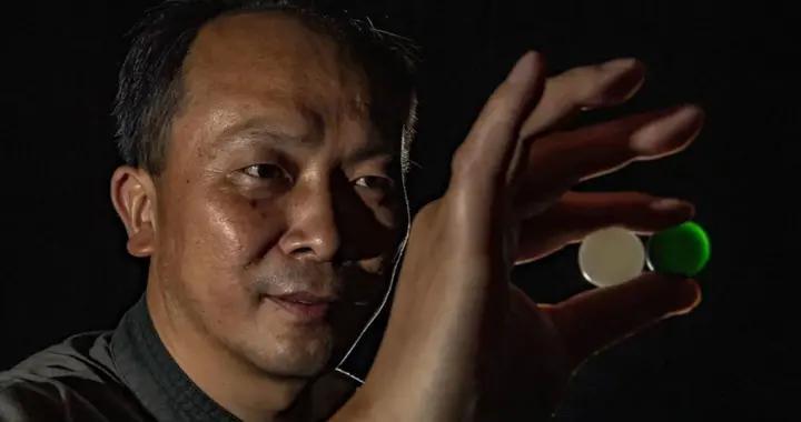 全国人大代表李国伟:将中国围棋申报为世界非物质文化遗产