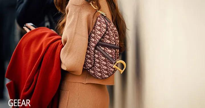 奠定独一无二的It Bag之位:Dior为马鞍包申请专利
