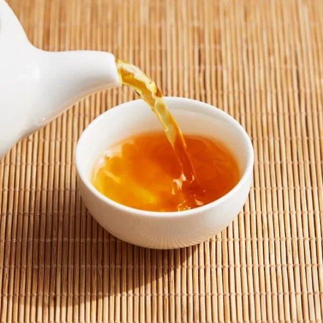 """众筹丨似花似果又似蜜,69年老厂做的祁门红茶,有""""祁门香""""!"""