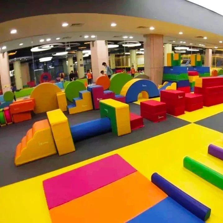 杭州青少年活动中心部分体育场馆6月1日起恢复开放!