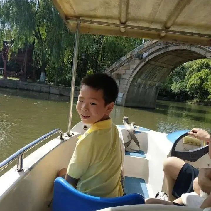 痛心!嘉兴10岁男孩失踪超24小时,找到已经溺水身亡了...