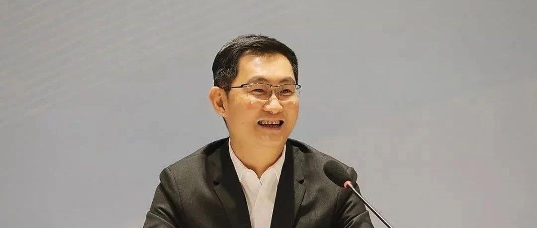但斌:马化腾当初卖1千万股买了个别墅,换算到现在股票值206亿