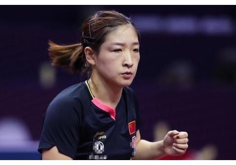 刘诗雯缺席国乒队内小组赛,伤病问题引发猜疑,奥运前景不乐观!