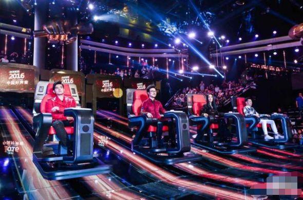 《中国好声音》阵容曝光,李荣浩李健强强联合,他的加入让人激动