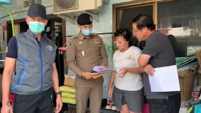 泰女子给2岁男童强灌漂白剂骗捐数百万,孩子吐血不止消化道腐蚀