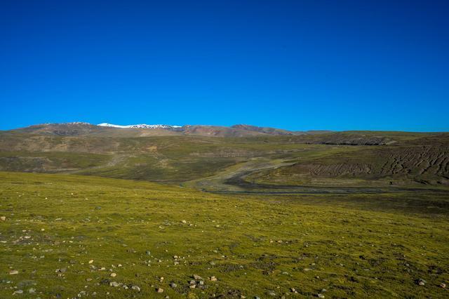 """萨迦寺的""""慧海经山""""之中藏着雪域高原的信仰密码"""