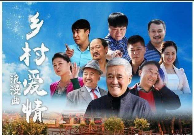 谢广坤王小蒙和好如初,两人牵手上街好亲密,广坤媳妇忍不了了
