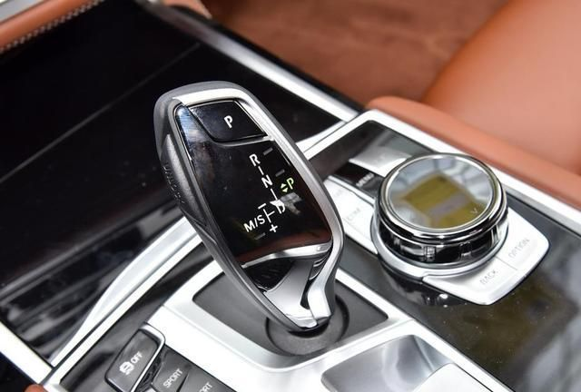 宝马7系740Li豪华型购车记,大伙帮看看我的价格值吗?